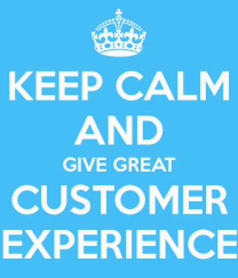 Defining A Great Customer Experience – Starting at the Top